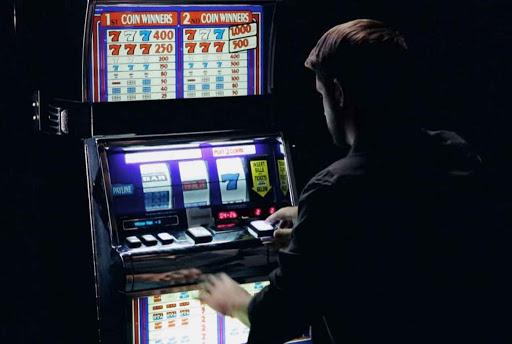 Slot online jackpot